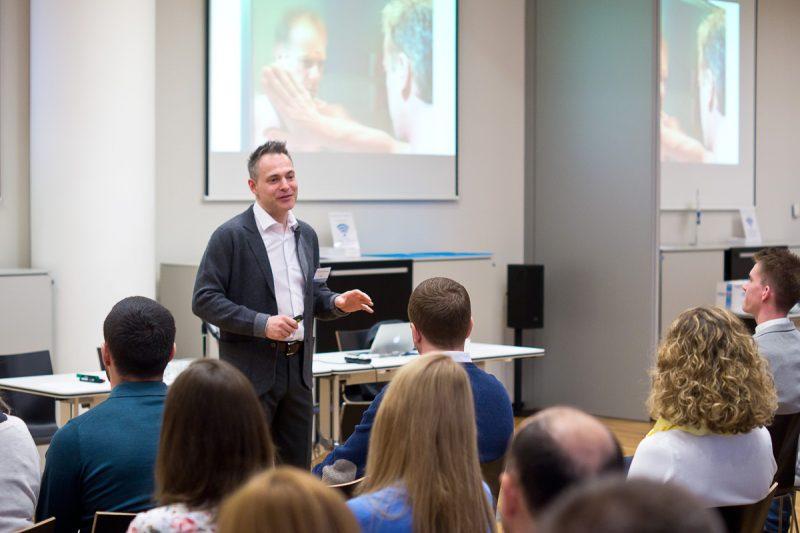 В «Технополис Пулково» изучили основные законы Сервиса